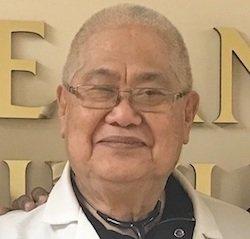 Dr Quirico Cristales premier injury