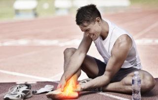 sports injury clinic columbus